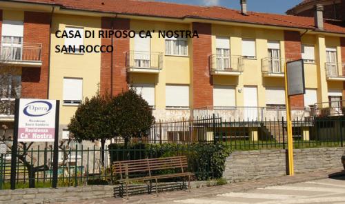 Casa di riposo di San Rocco