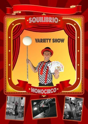 Giovedì Serata Circo