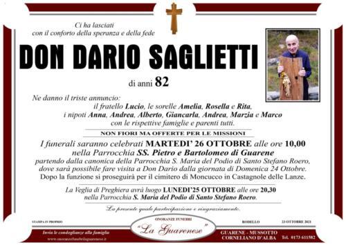 Don Dario