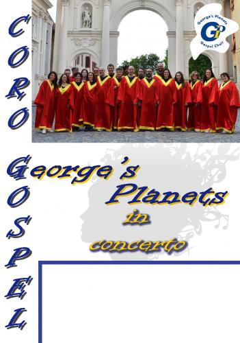 Sabato Coro Gospel